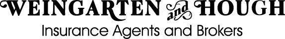 Weingarten and Hough - Insurance Agents and Brokers logo